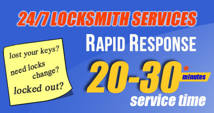 Mobile Harringay Locksmiths